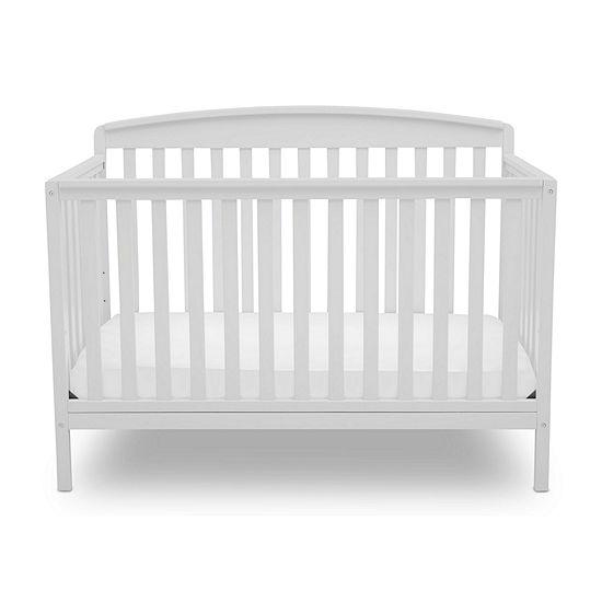 Delta Children Brayden Baby Crib - Painted