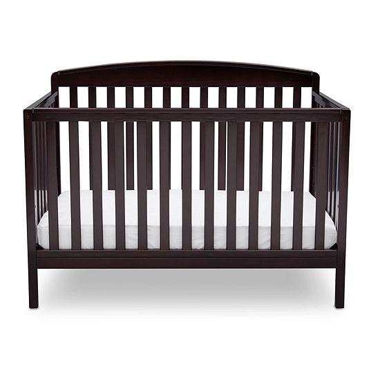 Delta Children Brayden Baby Crib