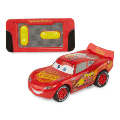 Cars 3 McQueen 6 in Remote Control - JCPenney