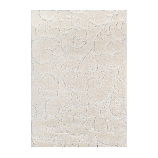 Momeni Charlotte 3 Rectangular Indoor Rugs