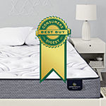 Serta® Sleeptrue® Lindridge Firm - Mattress + Box Spring