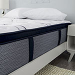 Serta® Perfect Sleeper® Shelburne Extra Firm - Mattress Only
