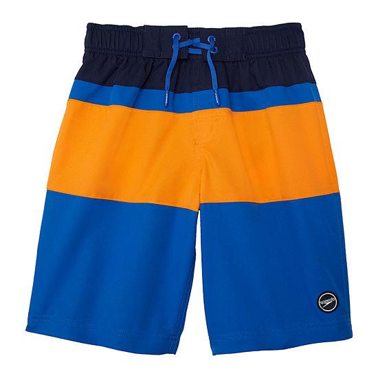 Speedo Little & Big Boys Board Shorts