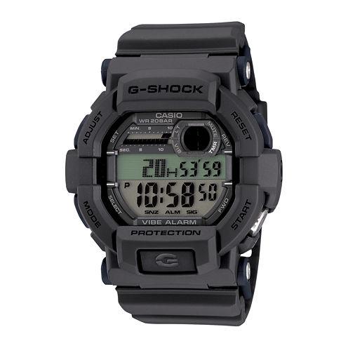 Casio® G-Shock Mens Chronograph Watch GD350-8CR