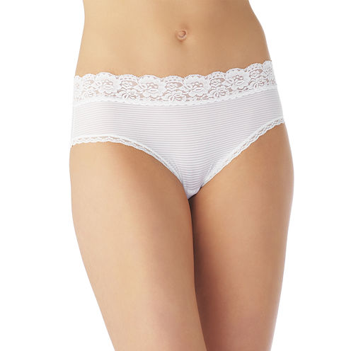 Vanity Fair® Body Caress Ultimate Hipster Panties - 18281