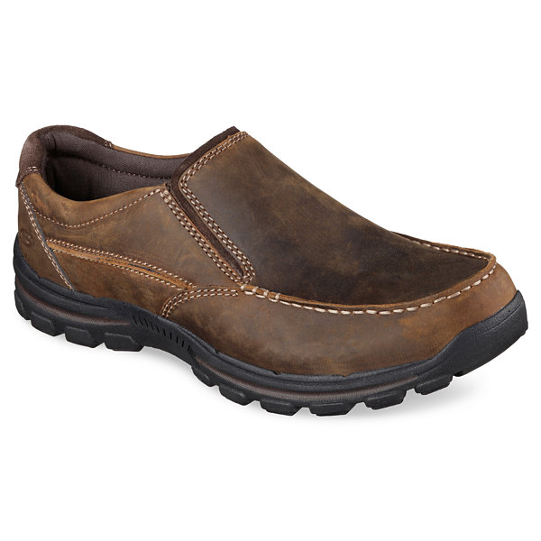 Skechers Mens Shock Absorbing Shoes