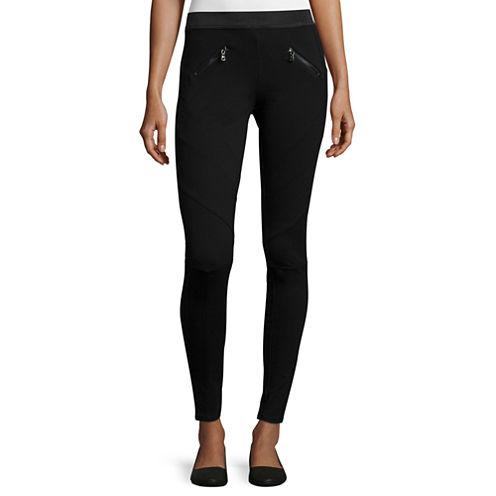 Decree® Pull-On Skinny Pants