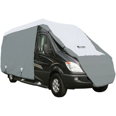 Classic Accessories 80-104-151001-00 PolyPro III Class B RV Cover, Model 2