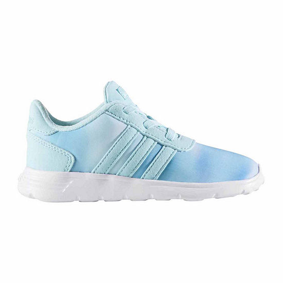 premium selection d097a 40546 adidas Lite Racer Inf Girls Running Shoes Toddler JCPenney