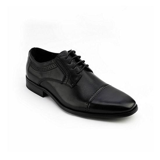 X-Ray Mens Fleet Oxford Shoes