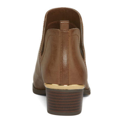 Arizona Gardenia Womens Bootie