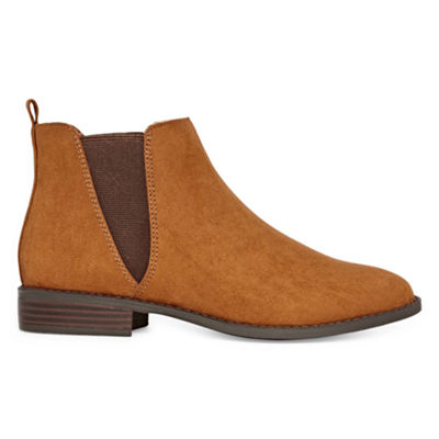 City Streets Womens Howie Bootie