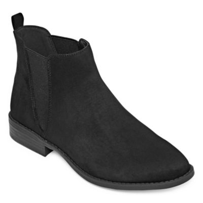City Streets Womens Howie Booties