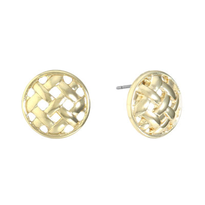 Liz Claiborne Stud Earrings