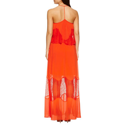 Bisou Bisou Sleeveless Maxi Dress