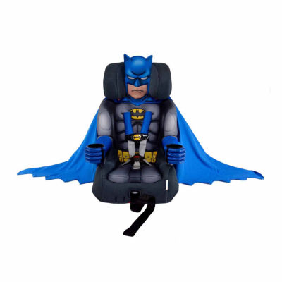 Kidsembrace Batman Booster Car Seat