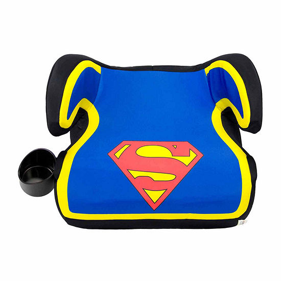 Kidsembrace Superman Booster Car Seat