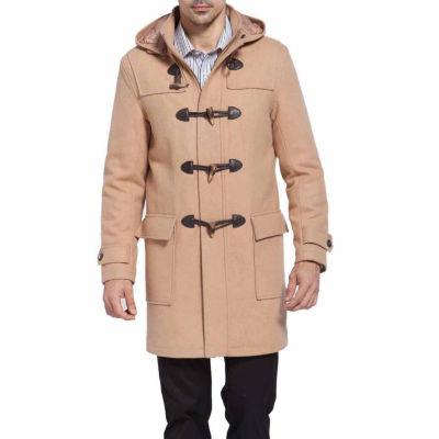 Benjamin Toggle Coat