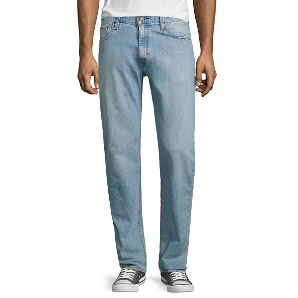 65a086fa6 Arizona Basic Loose Straight Jeans-JCPenney