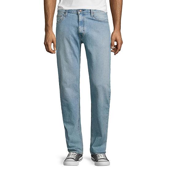 af71d4f29 Arizona Athletic Fit Flex Denim Jeans JCPenney