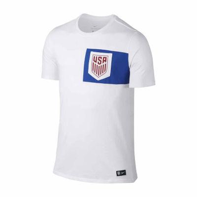 Nike Usa Crest Graphic T-Shirt