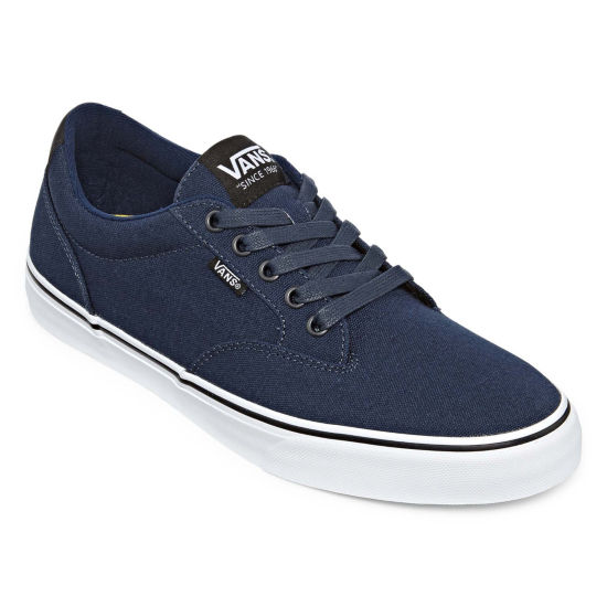 Vans Ward DX Men's Skate ... Shoes