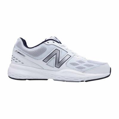 New Balance 517 Mens Training Shoes Lace-up