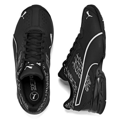 Puma Tazon Mens Training Shoes Lace-up