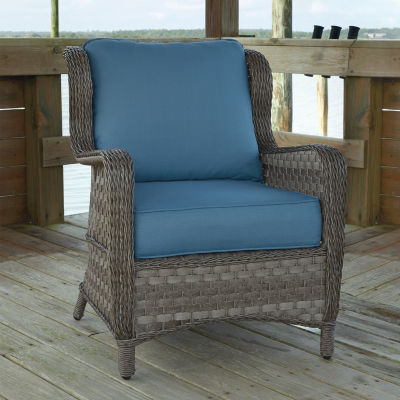 Outdoor By Ashley® Capri Lounge Chair   Set Of 2