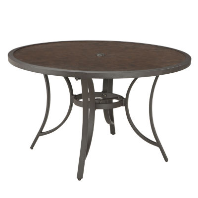 Outdoor by Ashley® Aster Round Dining Table