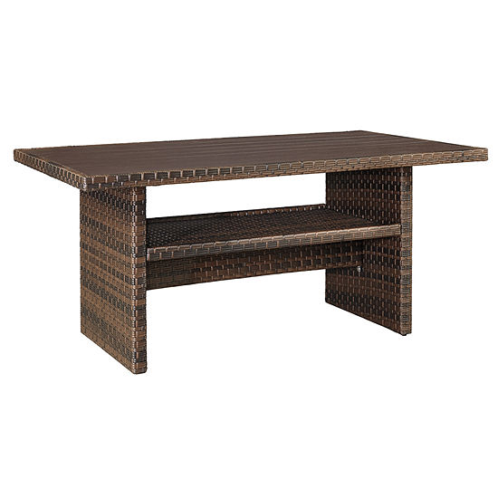 Outdoor by Ashley® Dominica Table