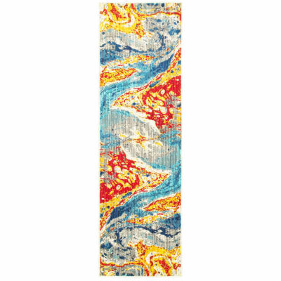 Covington Home Jocelyn Estallar Rectangular Rugs