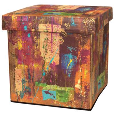 Oriental Furniture India By Gita Footstool