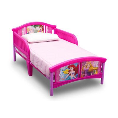 Delta Children Disney Princess Toddler Bed