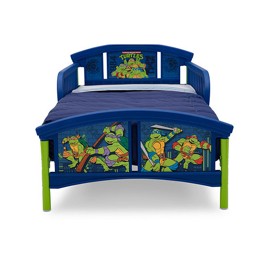 Delta Children Toddler Bed