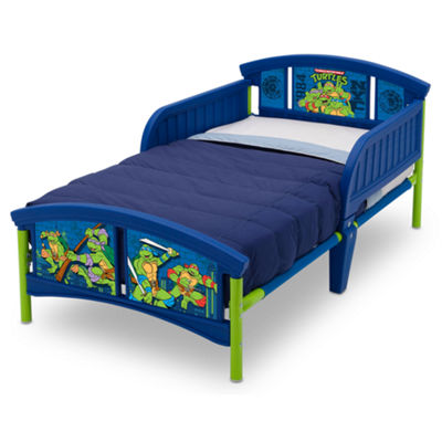 Delta Children Toddler Bed