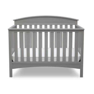 Delta Children Abby Baby Crib - Painted