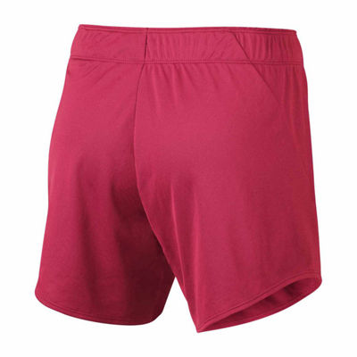 "Nike 5"" Fold Over Workout Shorts"