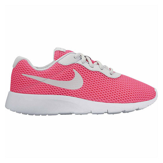 Nike Tanjun Breathe Girls Running Shoes - Big Kids