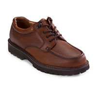 Deals on Dockers Glacier Mens Casual Leather Shoes