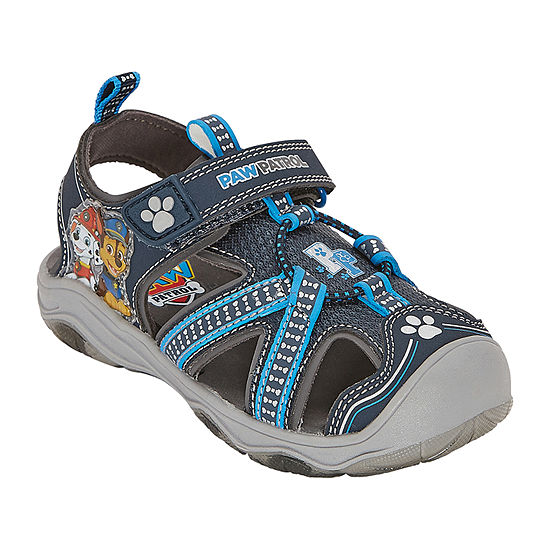 Nickelodeon Toddler Boys Slide Sandals