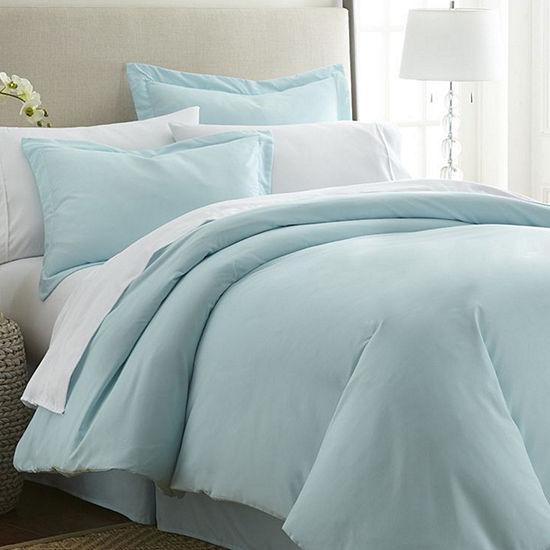 Casual Comfort Casual Comfort™ Premium Ultra Soft Duvet Cover Set