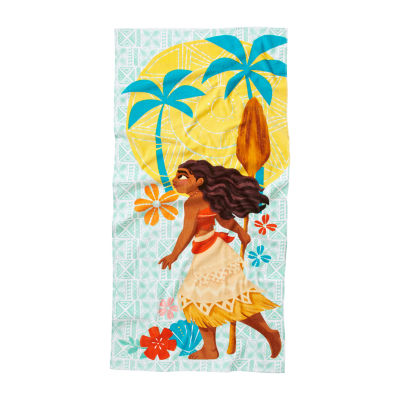Disney Collection Beach Towel