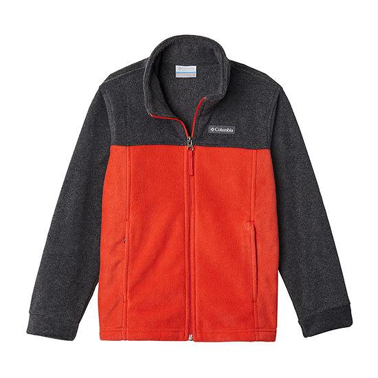 Columbia Sportswear Co. Little/ Big Kid Boys Lightweight Jacket