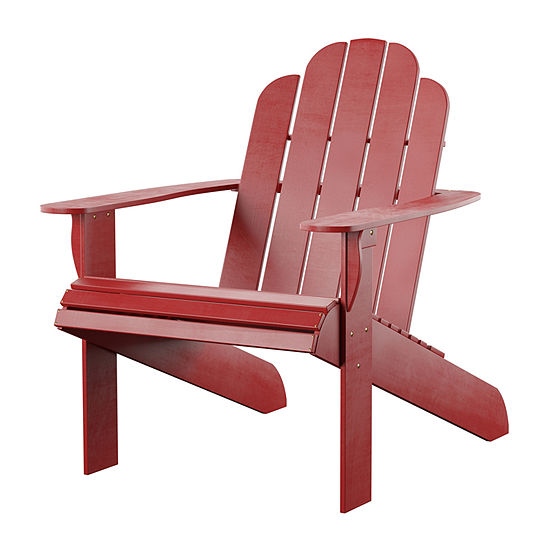 Creekside Patio Collection Adirondack Chair