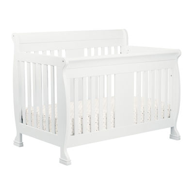 DaVinci Porter 4-in-1 Convertible Crib - White