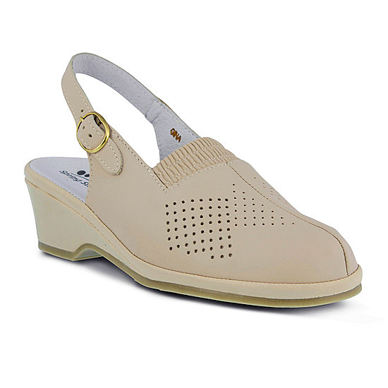 bf8d7ecdde4f Spring Step Gina Slingback Shoes - JCPenney