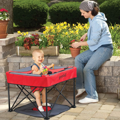 KidCo® GO Pods Cardinal Activity Center