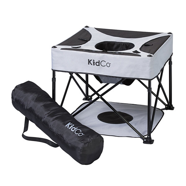 KidCo® GO Pods Midnight Activity Center