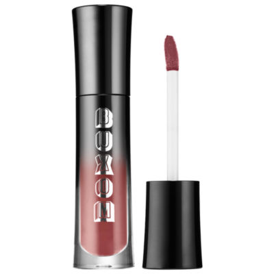 Buxom Wildly Whipped Lightweight Liquid Lipstick